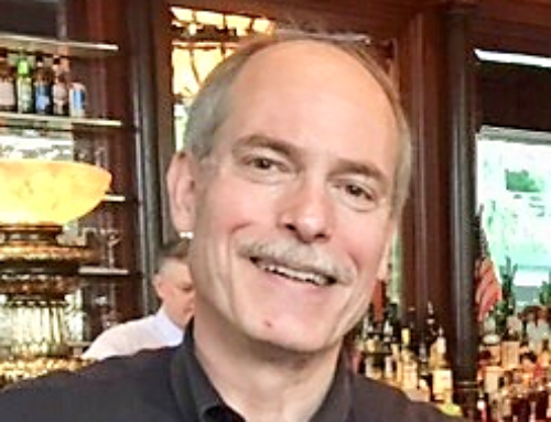 MEMBER SPOTLIGHT: BOB MYERS, EXECUTIVE DIRECTOR