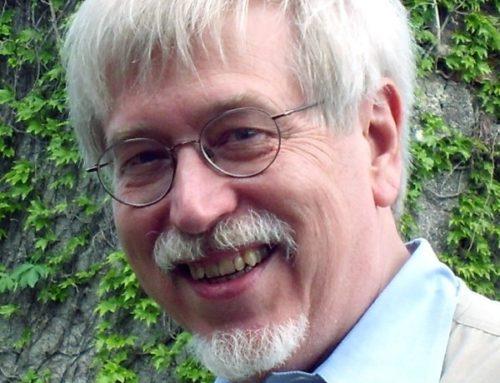 MEMBER SPOTLIGHT: JACK AUBERT, PRINCIPAL CLARINET